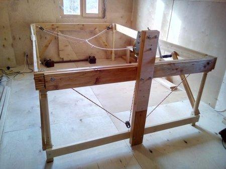 Продвинутая версия деревянного ПравИла.